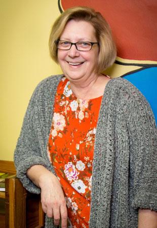Michelle Zuk