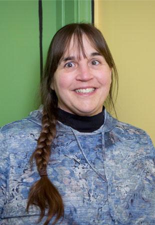 Ruth Modinger